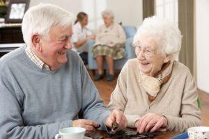 признаки правильного дома престарелых