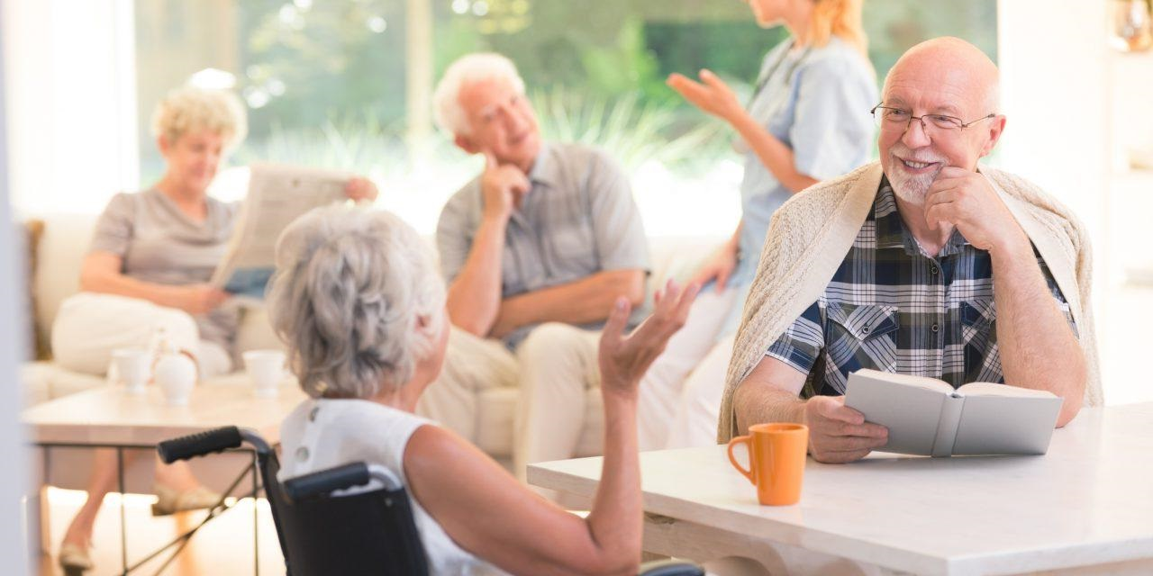 Пансионат для пожилых за и против