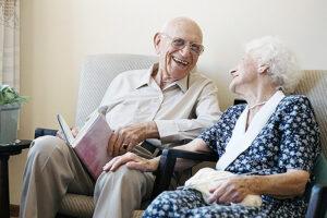 Как подобрать дом престарелых