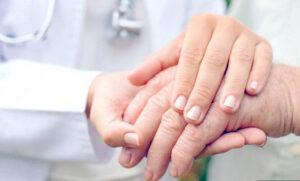 тремор рук у пожилых