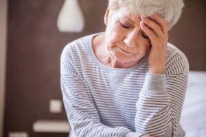 атеросклероз сосудов у пожилых людей