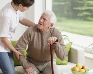 болезнь паркинсона у пожилых