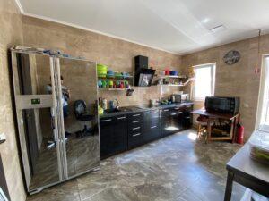 кухня дом престарелых Забота